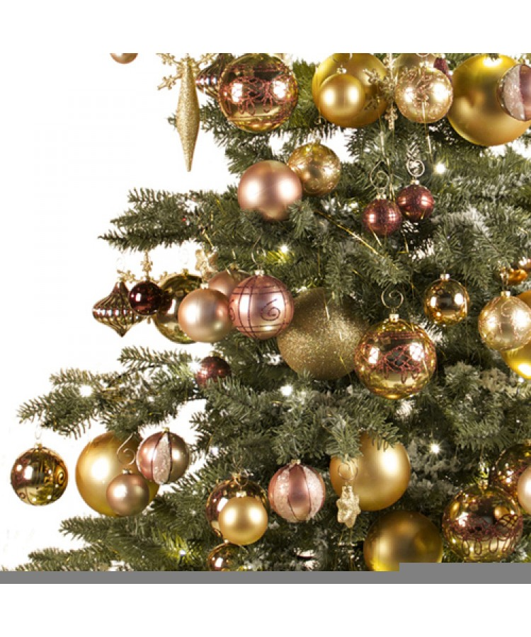 Luxury-Tree-Gold-210cm