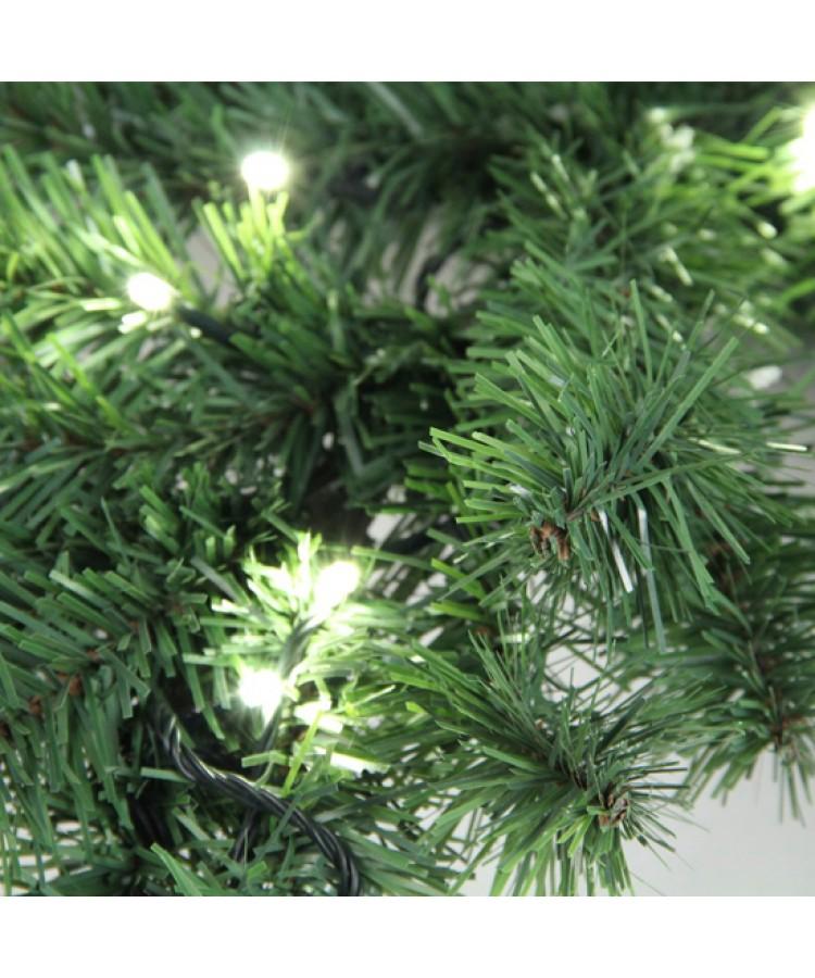 Arbre de Noël Vert rafraîchissant 180cm-235