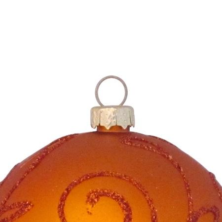 Basic Tree Warm Copper 240cm-1871