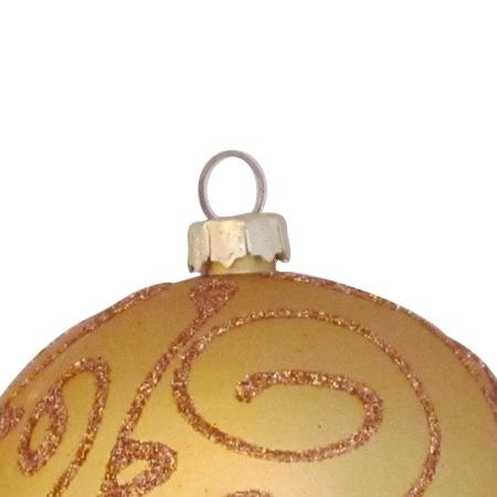 Basic Tree Golden Mocca 240cm-1811