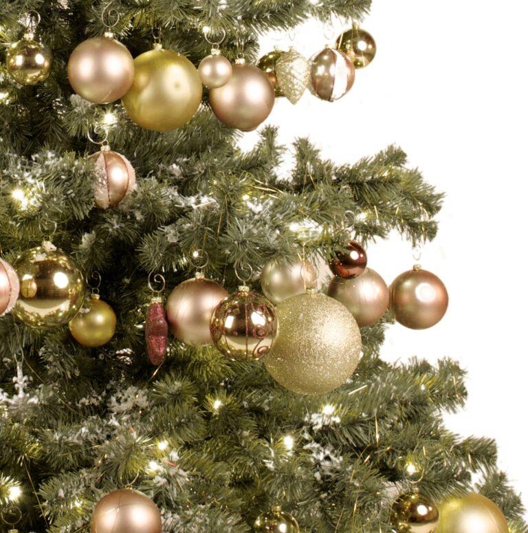 Basic Tree Golden Mocca 180cm-1836