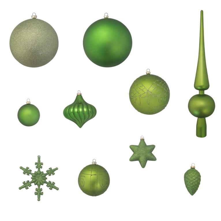 Arbre de Noël Vert rafraîchissant 180cm-1964