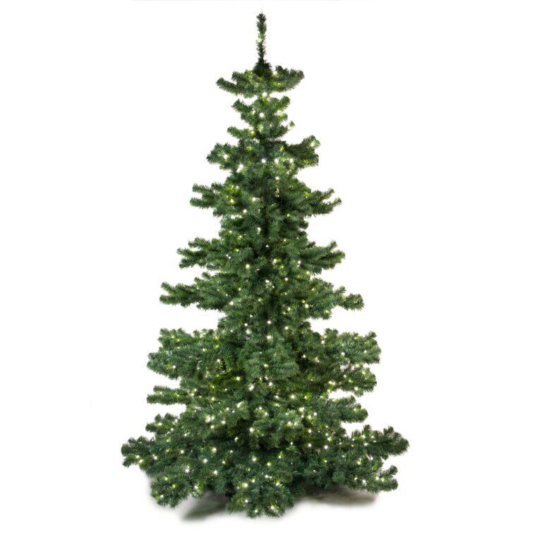 Basic Tree Golden Mocca 240cm-1822