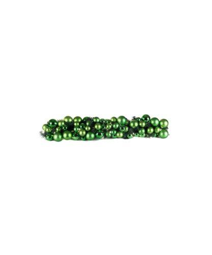 Guirlande de luxe Refreshing green 100cm-0
