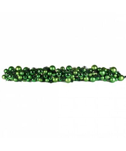 Guirlande de luxe Refreshing green 200cm-0